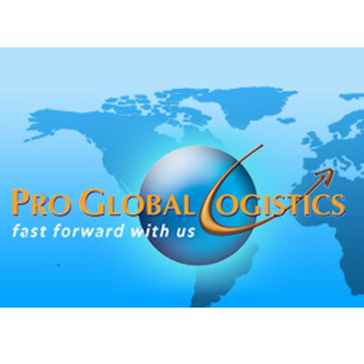Pro Global Logistics