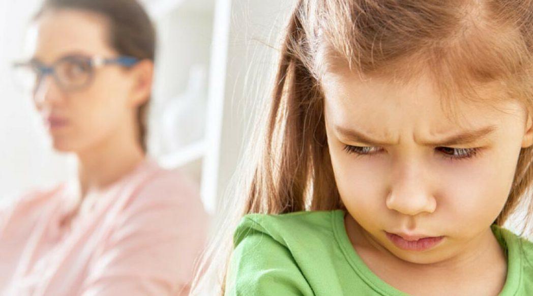 parenting fight