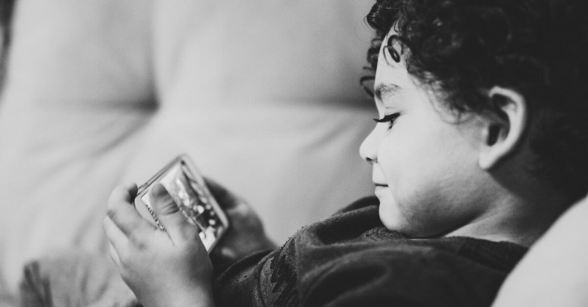 kids and screens