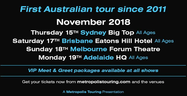skillet 2018 tour dates