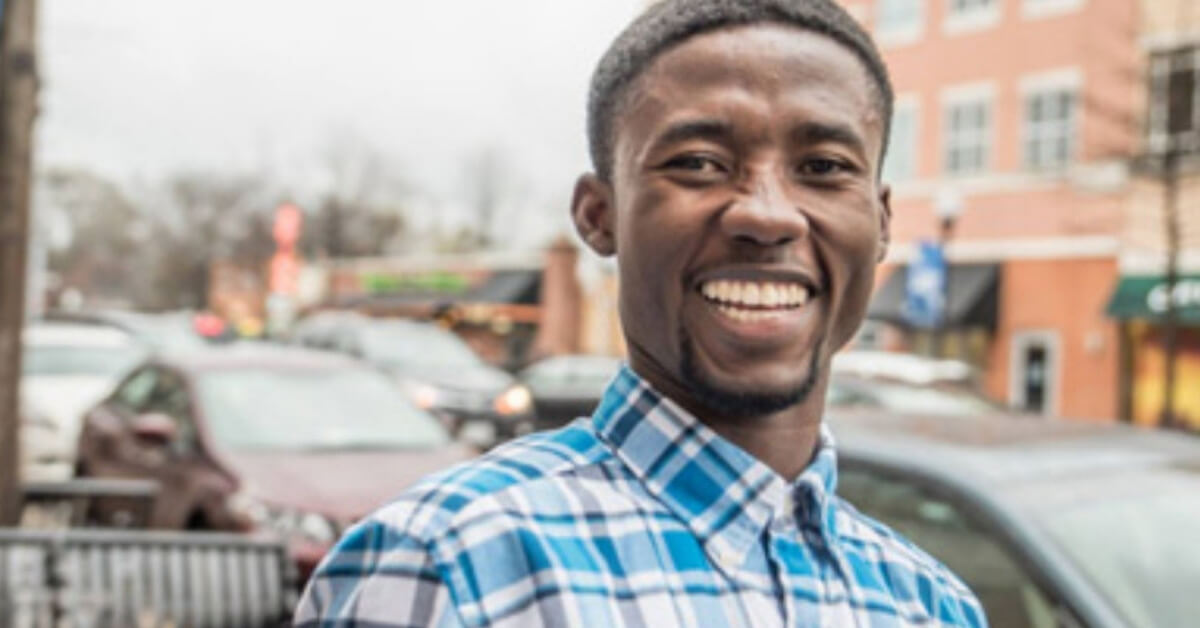 kojo from Ghana