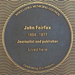 John Fairfax