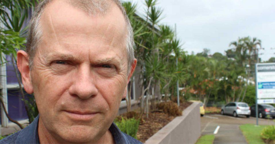 Richard Fay