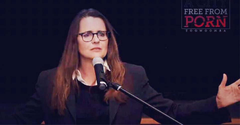 Melinda Tankard
